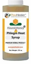 Dog Cough Remedy-Hound Honey Syrup (Phlegm-Heat) - for loud, honking coughs - 5