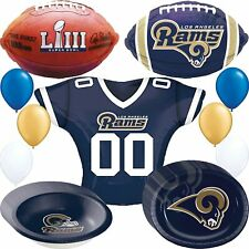 c1c2c00b Super Bowl Party Supplies In Party Balloons for sale   eBay