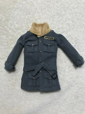 Resident Evil Alice Dark Blue Winter Jacket MMS 139 1/6th Scale - Hot Toys 2010