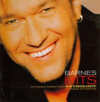JIMMY BARNES - HITS (CD ALBUM)