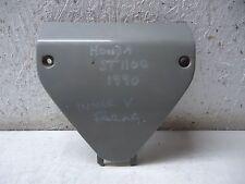HONDA ST1100 INNER V PANEL / COWL / 1990 / PAN EUROPEAN