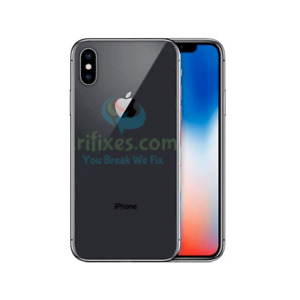 iPhone X 64 GB/256 GB GSM/CDMA Unlocked Preowned Device with warranty 0/1/2 Year