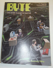 Byte Magazine The Electronic Office May 1983 111514R
