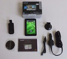 Garmin nüvi 3590LMT GPS W/ Free Lifetime Map & traffic Update