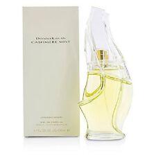 Donna Karan Cashmere Mist Limited Edition 6.7 Oz Eau De Parfum Spray Women NEW