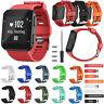 For Garmin Forerunner 35 Fashion Silicone Wrist Strap Watch Band Wristband Smart