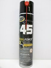 Lubrifiant et penetrant professionnel PTFE DUAL FORCE 45 (600ml)