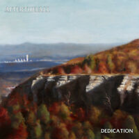 """After the Fall : Dedication VINYL 12"""" Album (2015) ***NEW*** Fast and FREE P & P"""