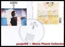 """SANDRA """"The Wheel of Time"""" (CD) 2002"""