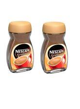 Nescafé Fine Blend Instant Coffee Jar 100g x 2
