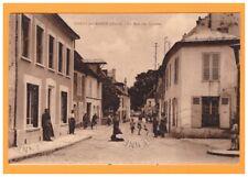 CHEZY-sur-MARNE (02) VILLAS animées / Rue des CARMES en 1932