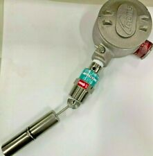 Gems Sensors LS-52100 Series  P/N 121753 Float Level Switch  Explosion Proof Hsg