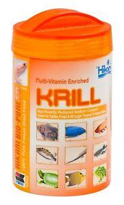 Hikari Freeze Dried Krill (Free Shipping in USA)