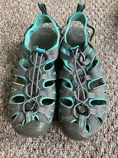Keen Wisper Woman Sandals Hiking Walking Size 6