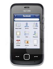 Telefono Cellulare Huawei g7010-su Tesco Rete con una nuova casa chargre e garanzia