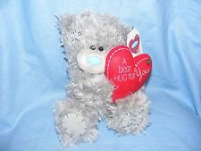 Me To You Tatty Teddy Valentines Day Bear Hug For You G01W4029 Gift Present Love