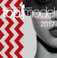 Germanys Next Topmodel-Best Catwalk Hits 2017 , neu und  ovp