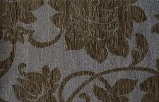 Upholstery Fabric - Garden Taupe (15m)