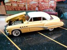 1949 49 BUICK RIVIERA COUPE CLASSIC MODEL CAR 1/64 SCALE  LIMITED EDITION A2