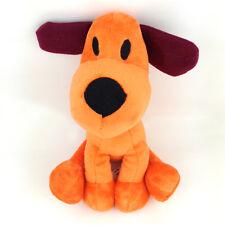 "Pocoyo Pet Puppy Loula Dog Preschool Cartoon TV Plush Toy Stuffed Animal Doll 7"""