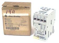 NEW ALLEN BRADLEY 100-C23A10 CONTACTOR