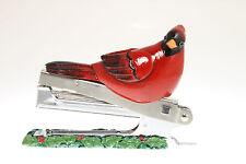 Cardinal ~ Desk Stapler