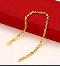 22 ct Indian/ Pakistani Gold Plated Ladies Bracelet