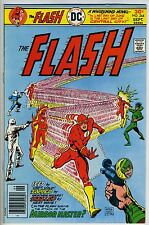 Flash #244 - Flash vs Weather Wizard, Captain Cold, Heat Wave, Trickster