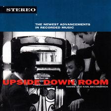 Upside Down Room - Upside Down Room CD 1995