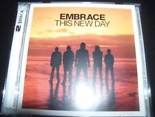 EMBRACE This New Day CD DVD – Like New