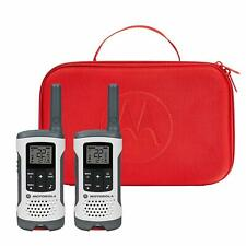 New Motorola Talkabout T280 Two Way FRS Communication Radios