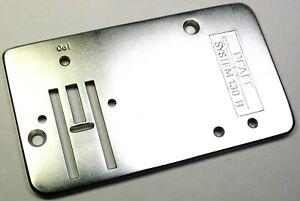 Vintage Genuine Pfaff Sewing Machine Throat Plate Part # 48080  Models 230-338