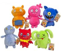 Official Licenced Large 22cm Ugly Dolls Soft Toy Plush Series 2 - One Supplied