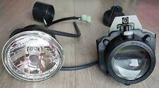 Herkules Scheinwerfer vorne komplett 33100-620-001 Conquest 600 / 700 ATV Licht