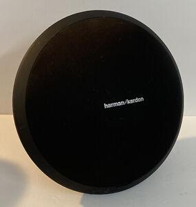 Harman Kardon Onyx Studio 1 Portable Wireless Bluetooth Speaker Black