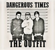 The Outfit : Forgotten Class CD (2015) ***NEW***