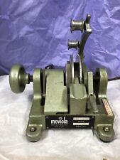 Vintage Moviola MagnaSync SZA-SPEC Film Editor Counter - Made in USA