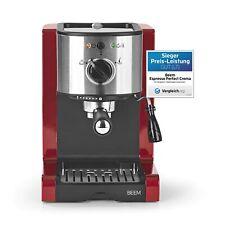 Espressomaschine Siebträger Espresso 15 bar Maschine Kaffeemaschine BEEM B-Ware