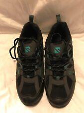 Campri Elgon Low 30 Walking Shoes - 5.5UK 39Eur, Charcoal/Teal