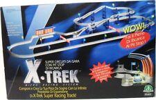 X.TREK-SUPER CIRCUITI DA GARA CON PIT STOP DI RICARICA
