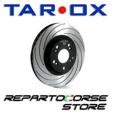 DISCHI SPORTIVI TAROX F2000 FIAT  BRAVO / BRAVA (182) HGT 2.0 20V - ANTERIORI
