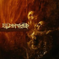 ILLDISPOSED - Reveal Your Soul For The Dead - Digipak-CD - 4028466910684