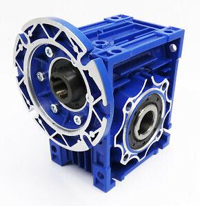 Motovario NMRV 050 NMRV050 i=10,00 Schneckengetriebe -unused-