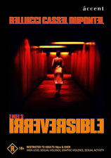 Irreversible (DVD) - ACC0002 - Limited Stock