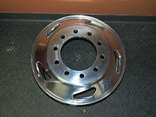 New OEM Ford Medium Heavy Truck Polished Aluminum Disc Wheel Rim 22.5x8.25