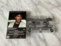 George Thorogood & The Destroyers Bad To The Bone CASSETTE Tape 1982 EMI RARE!
