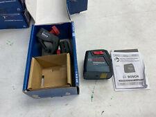 Bosch Gll 30 S Self Leveling Cross Line Laser No Bag Holder