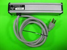 Brooks Electronics Power Strip 4 Outlet 15A -- UL104BC -- Used