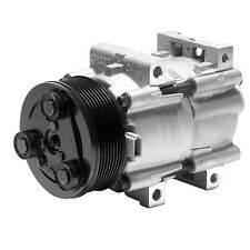 For Ford E-350 Ecoline Club Wagon 7.3 V8 A/C Compressor and Clutch Denso 4718122