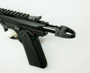 Bolt Racker Handle for Ruger Mark III, IV, IV Lite Pistols